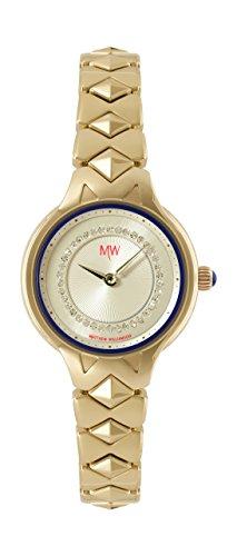 Matthew Williamson Armbanduhr MWBB002 03