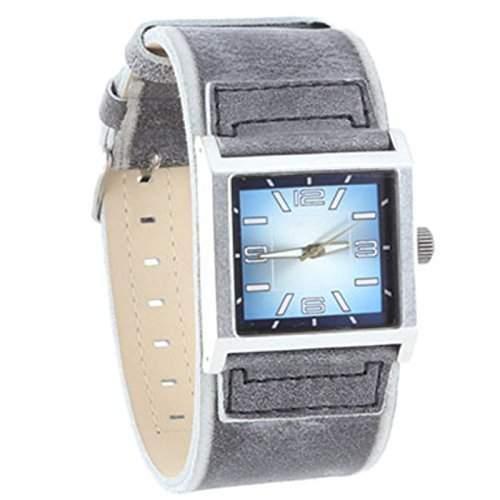 Kahuna Armbanduhr Herren Manschetten AKUC-0017G