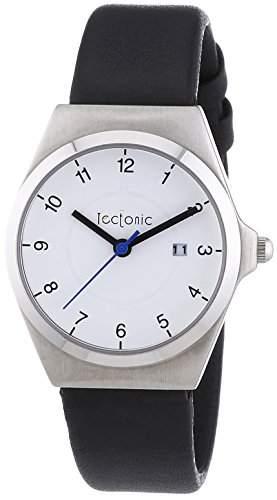 Tectonic Damen-Armbanduhr Analog Quarz 41-1103-14