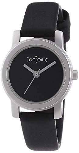 Tectonic Damen-Armbanduhr Analog Quarz 41-1108-44