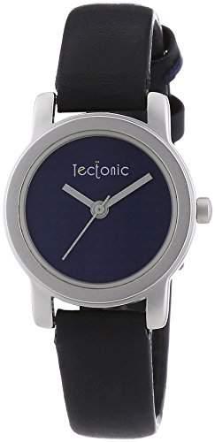 Tectonic Damen-Armbanduhr Analog Quarz 41-1108-99
