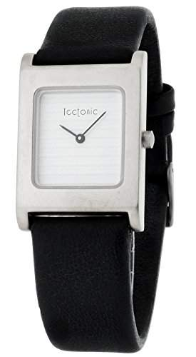Tectonic Damen-Armbanduhr Analog Quarz 41-6100-14