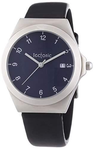 Tectonic Unisex-Armbanduhr Analog Quarz 41-6103-99