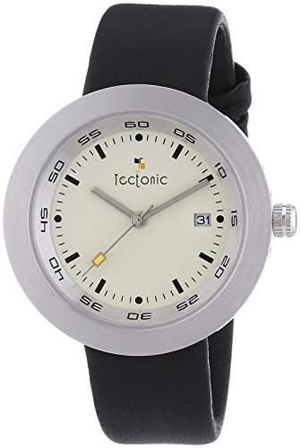 Tectonic Unisex-Armbanduhr Analog Quarz 41-6107-14