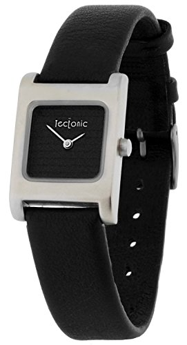 Tectonic Damen Armbanduhr Analog Quarz 41 1100 44