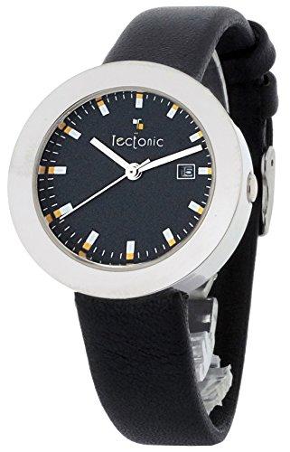 Tectonic Damen Armbanduhr Analog Quarz 41 1105 44