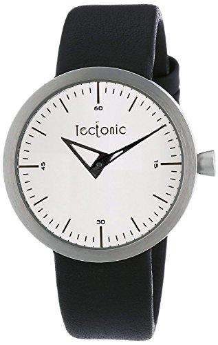 Tectonic Damen Armbanduhr Analog Quarz 41 6111 14