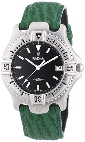 Mx Onda Herren-Armbanduhr Analog Quarz 32-6200-45