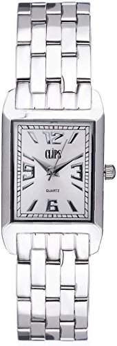Clips Damen-Armbanduhr Analog Quarz Alloy 553-2001-88