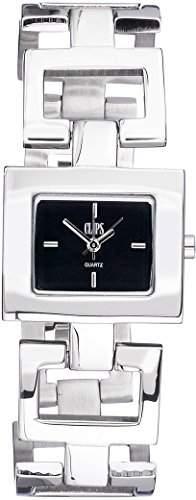 Clips Damen-Armbanduhr Analog Quarz Alloy 553-2003-48
