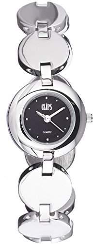 Clips Damen-Armbanduhr XS Analog Quarz Alloy 553-2006-48