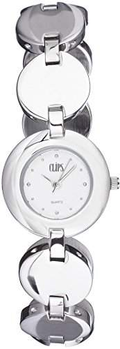 Clips Damen-Armbanduhr XS Analog Quarz Alloy 553-2006-88
