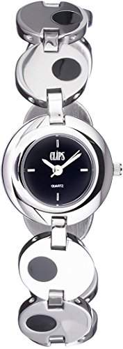 Clips Damen-Armbanduhr XS Analog Quarz Alloy 553-2007-48
