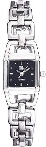 Clips Damen-Armbanduhr Analog Quarz Alloy 553-2011-48