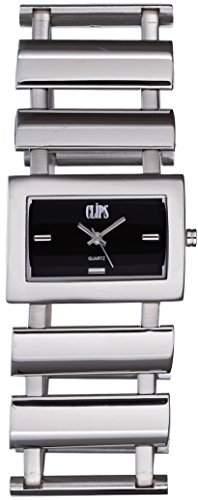 Clips Damen-Armbanduhr Analog Quarz Alloy 553-2013-48