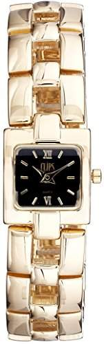 Clips Damen-Armbanduhr Analog Quarz Alloy 553-4000-42