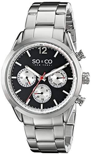 SO & CO New York 50041 Armbanduhr - 50041