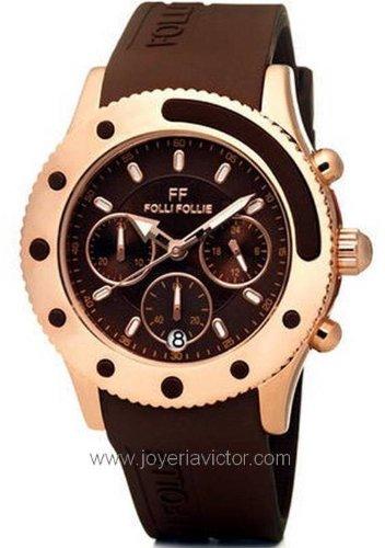 Folli Follie Uhren WF2R004ZEB