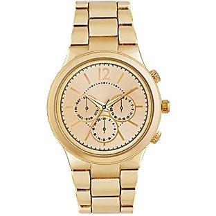 Spirit WomenASPL85 Armband Armbanduhr Analog Gold