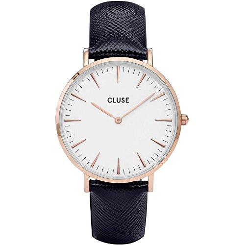 Cluse Unisex Erwachsene Armbanduhr CL18029