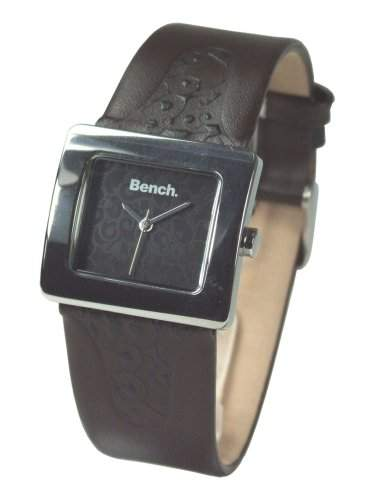 Bench Damenuhr Quarz BC0042BRA