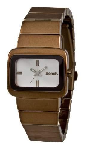 Bench Damen-Armbanduhr Analog braun BC0234SLBR