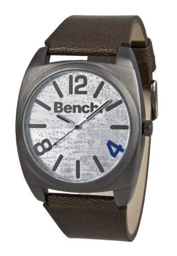 Bench Herrenuhr Quarz BC0267GNBR