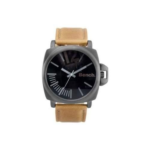 Bench Herren-Armbanduhr Analog BC0387BKBR