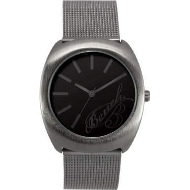Bench Damen-Armbanduhr Analog BC0389BKGN