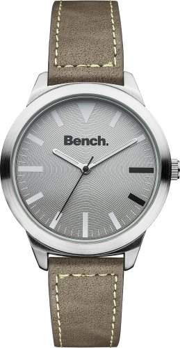 Bench BC0424SLBR Herrenarmbanduhr