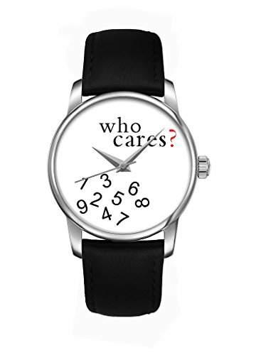 2015 neu Zebra gestreifen Analog Quarz Damenuhr Armbanduhr Maedchenuhr women watch mit schwarz Leder Armband