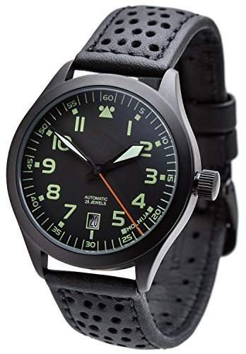 TMP1 · Tactical Military Pilot - Fliegeruhr - Automatik Kaliber 2824
