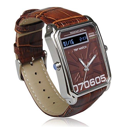 0 96Inch TW610 Bluetooth V4 0 wasserdichte Armbanduhr