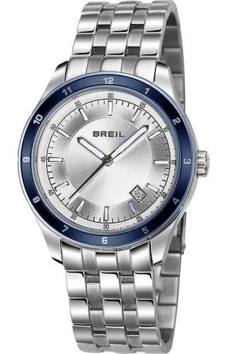 Armbanduhr Breil Mod Staerker Gent 40 mm 10 ATM tw1225
