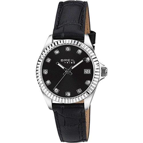Uhr nur Zeit Damen Breil Classic Elegance Extension Trendy Cod ew0237