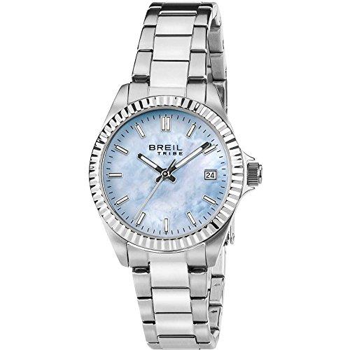 Uhr nur Zeit Damen Breil Classic Elegance Extension Trendy Cod ew0238