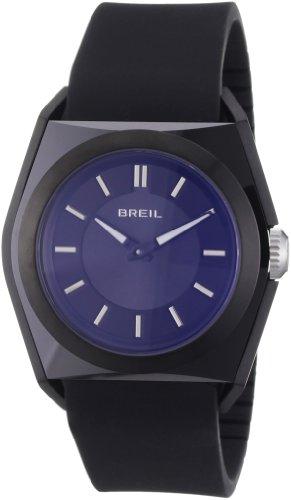 Breil XL Analog Kautschuk TW0817