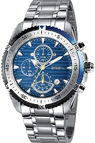 Uhren Breil Chronograph TW1429