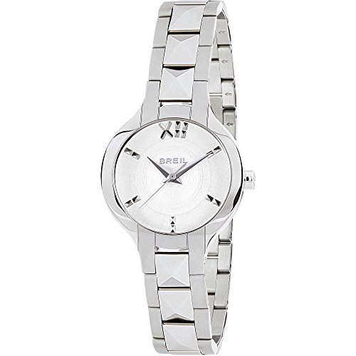 BREIL Uhren Kate Damen Uhrzeit Edelstahl TW1464
