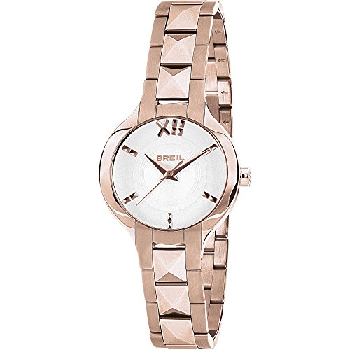 BREIL Uhren Kate Damen Uhrzeit Edelstahl TW1465