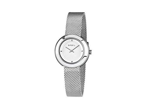 Breil Uhren Damenuhr Plaza TW1579