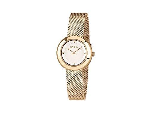 Breil Uhren Damenuhr Plaza TW1581