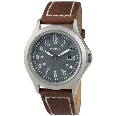 BREIL Uhren Army zeit Schwarz TW1482