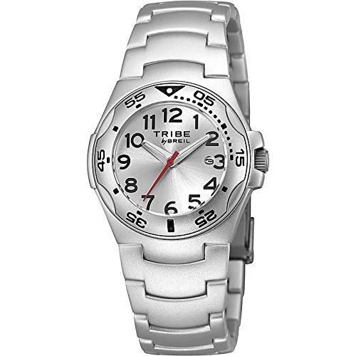 BREIL Uhren TRIBE ICE Damen Aluminium Aluminium EW0178