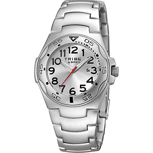BREIL Uhren Tribe ICE Herren Aluminium EW0181