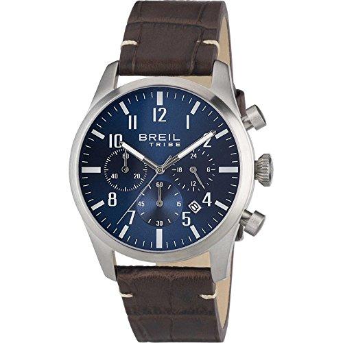 Uhr Chronograph Damen Breil Classic Elegance Extension Trendy Cod ew0229