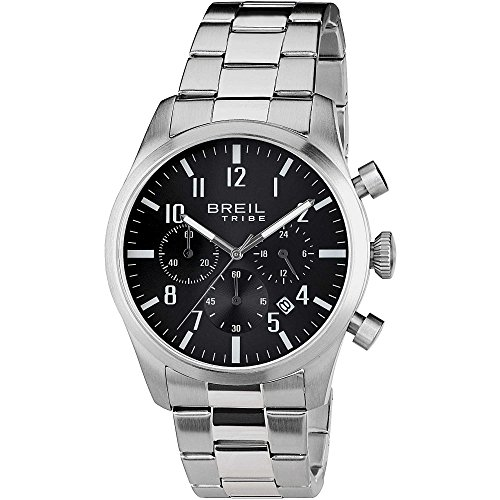 Uhr Chronograph Damen Breil Classic Elegance Extension Trendy Cod ew0227