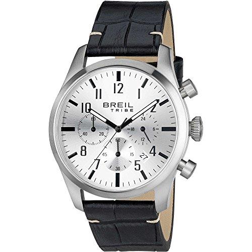 Uhr Chronograph Damen Breil Classic Elegance Extension Trendy Cod ew0230