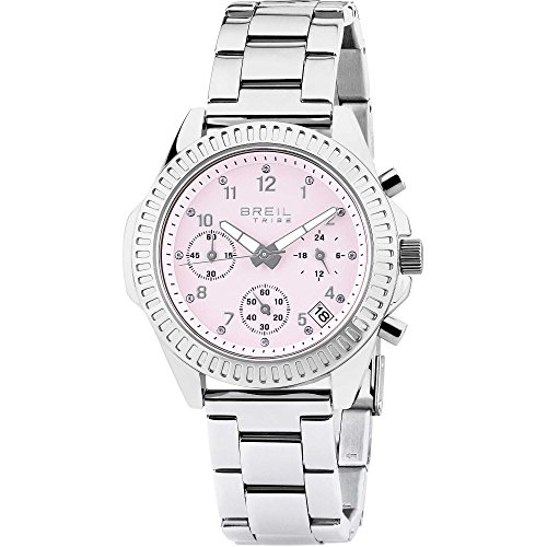 Uhr Chronograph Damen Breil Twilight Trendy Cod ew0202
