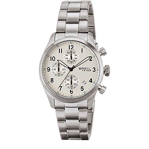Chronograph Herren Sport Elegance grau ew0261 Breil